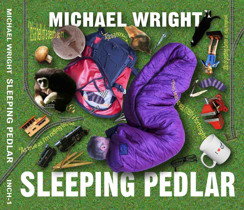 MICHAEL WRIGHT: Sleeping Pedlar
