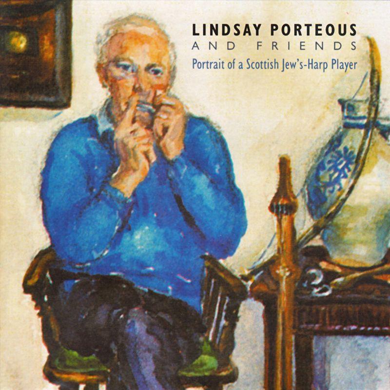 Lindsay Porteous