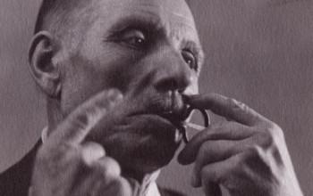 Priido Maritov and parmupill: A 1938 Estonian TV-star celebrated